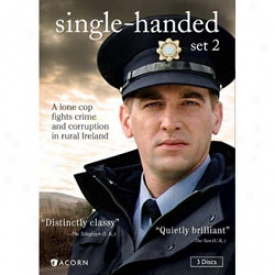 Single-handed Set 2 Dvd