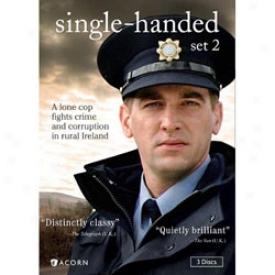 Single-handed Set 2 Dvd