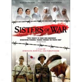 Sisters Of War Dvd