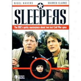 Sleepers Dvd