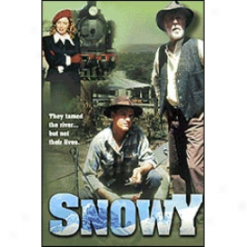 Snowy Dvd