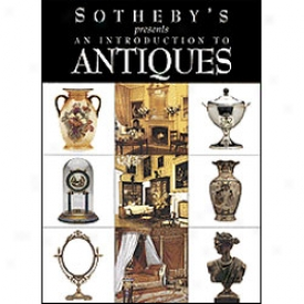 Sotheby's One Introductiln To Antiques Dvd