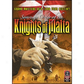 Sovereign Order Of The Knights Of Malta Dvd