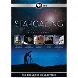 Stargazing Dvd
