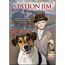 Station Jim Dvd