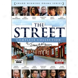 Street Complete Collection,_The Dvd