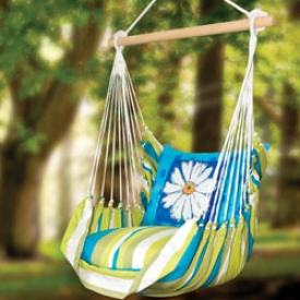 Swing Chair Set Daisy