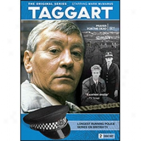 Taggart Prayer For The Dead Set Dvd