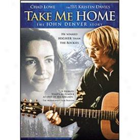 Take Me Home Dvd