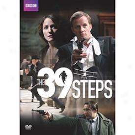The 39 Steps (2008) Dvd