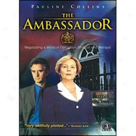 The Ambassador Serise 1 Dvd