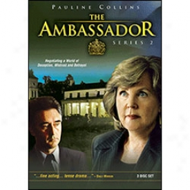 The Ambassador Series 2 Dvd