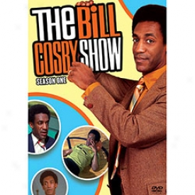 The Bill Cosby Show Season One Dvd
