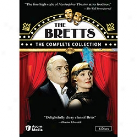 The Bretts Perfect Collection Dvd
