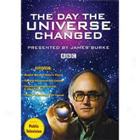 The Day The Universe Changed Dvd