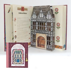 The Enchanted Dolls House Pop Up Main division Book