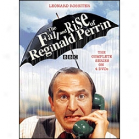 The Fall And Rise Of Reginadl Perrin Dvd