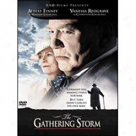 The Gathering Storm Dve