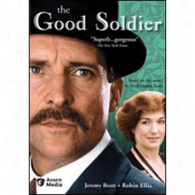 The Good Soldier Dvd