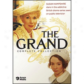 The Grand Complete Dvd