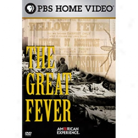 The Great Fever Dvd