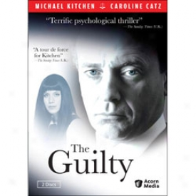 The Gjilty Dvd