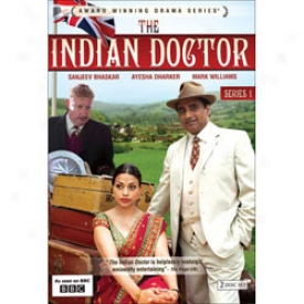 The Indian Doctor Dvd