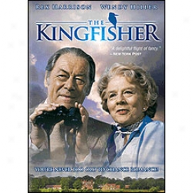 The Kingfisher Dvd