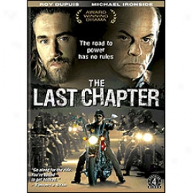 The Highest Chapter Complete Series Dvd