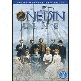 The Onedin Line Set 1 Dvd