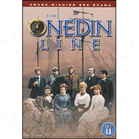 The Onedin Line Set 2 Dvd