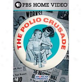 The Polio Crusade Dvd