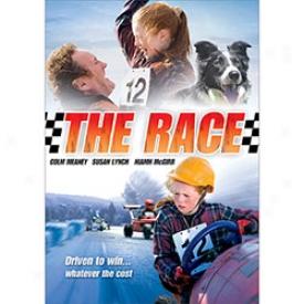 The Race Dvd