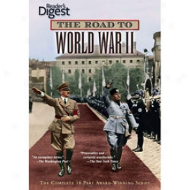 The Road To World War Ii Dvd