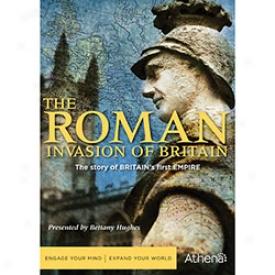 Thr Of the Latins Invasion Of Britain Dvd