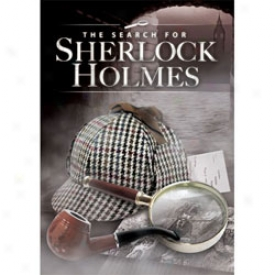 The Search For Sherlock Holmes Dvd