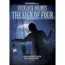 The Sign Of Four Dvd