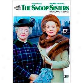 The Shoop Sistesr The Complete Series Dvd