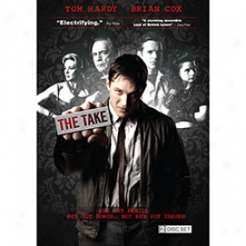 The Take Dvd