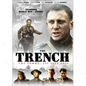 The Trench Dvd