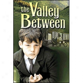 The Valley Between Dvd