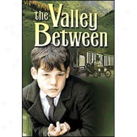 The Valley Between Dvd