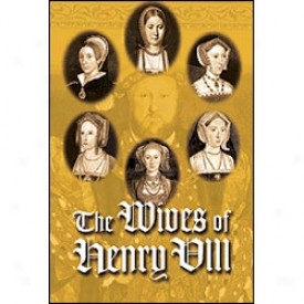 The Wives Of Henry Viii Dvd