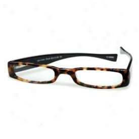 Thick Eye Reading Glasses 1.5