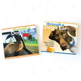 Through A Dog's Ear Cd Set Cdaudio