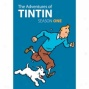 Advntures Of Tintin Season One