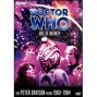 Doctor Who Arc Of Infinity Dvd