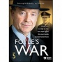 Foyle's War Set 5 Dvd