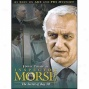 Inspector Morse The Hidden Of Bay 5b Dvd