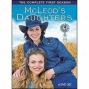 Mcleod's Daughters Season 1 Dvd